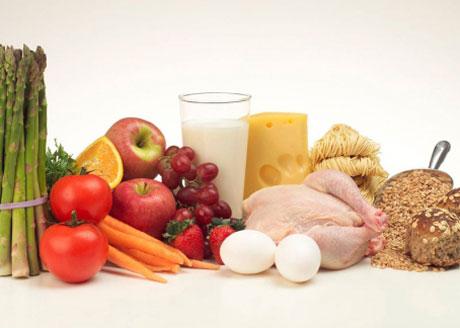 Плюс білково-вуглеводної дієти - мінус 8 кг за 2 тижні