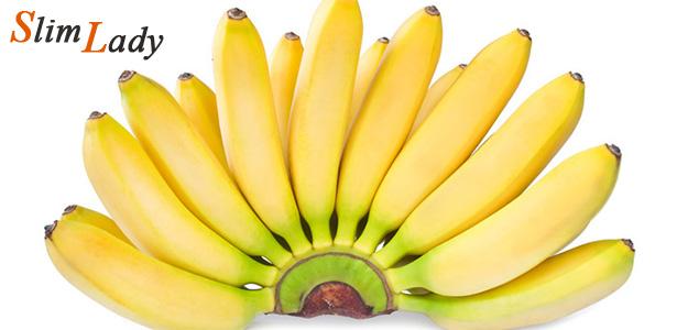 В чем польза и вред бананов