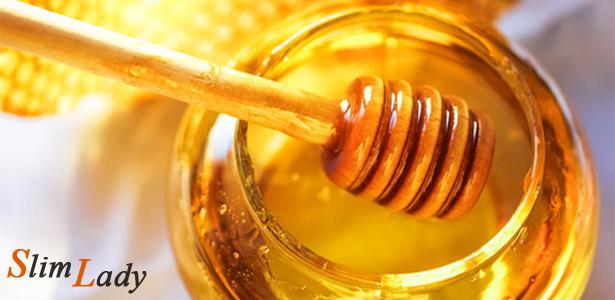 Почему полезен мёд натощак