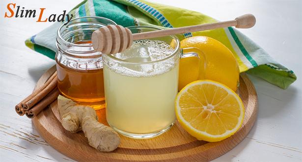 Вкусные и полезные рецепты воды с мёдом