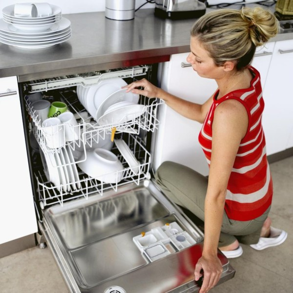 Як вибрати посудомийну машину