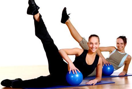 Схуднення по фітнес-дієті: варіанти спортивної дієти для дівчат