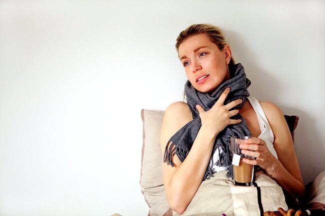 Симптоми і лікування тонзиліту