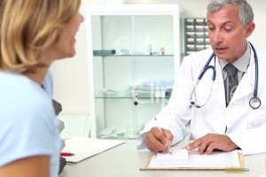 Лечение эстроген-прогестероновой недостаточности