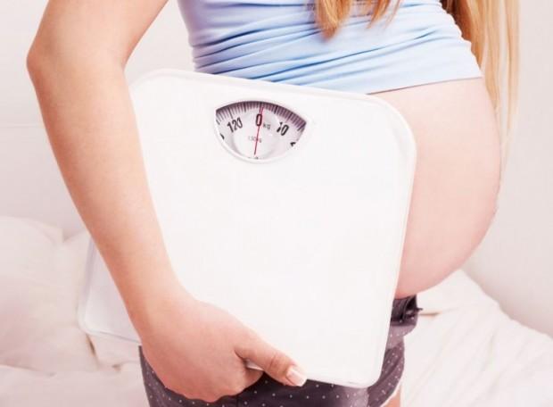 Вес при беременности по неделям - нормы набора веса