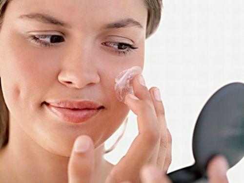 Як прибрати пігментні плями на обличчі в домашніх умовах