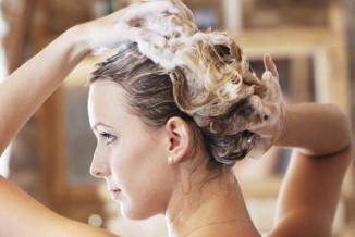 Маски для жирных и сухих волос из простокваши