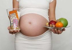 Как лечить беременную женщину, заболевшую гриппом