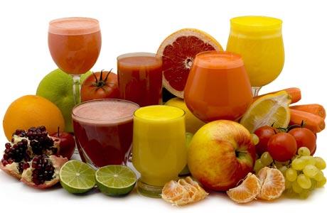 Кращі прості дієти на 7 днів - мінус 7 кг