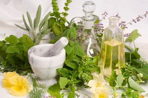 Природные средства для лечения
