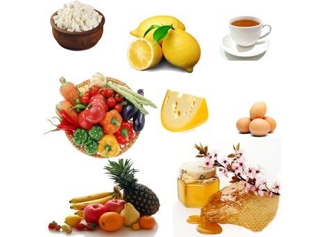 основа медицинской диеты