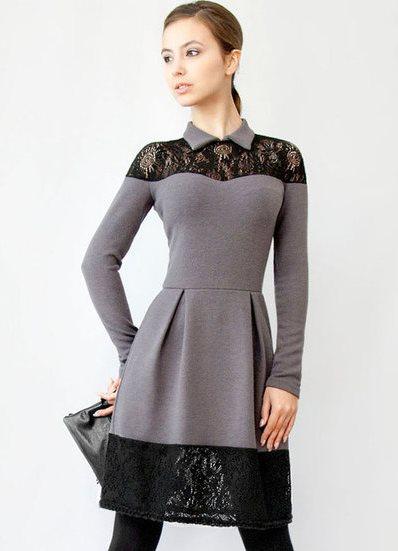 Мода осінь-зима 2018