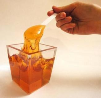 Рецепт шугаринга с лимонной кислотой