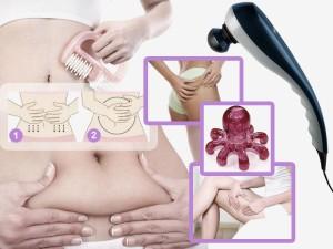Самомассаж для похудения