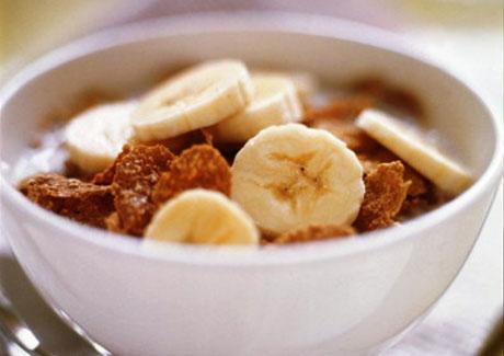 Правильный завтрак