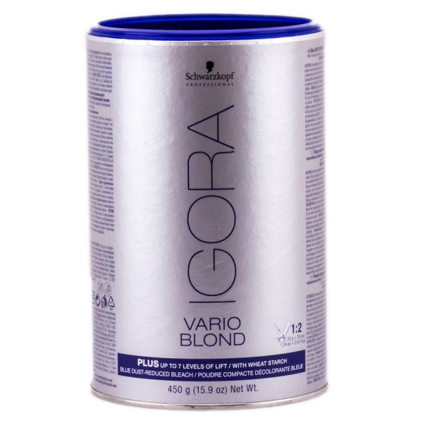 Igora Vario Blond Plus от Schwarzkopf