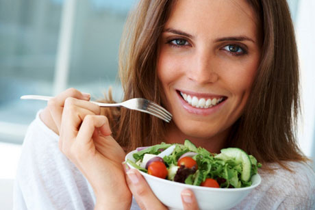 Всі секрети низьковуглеводній дієти