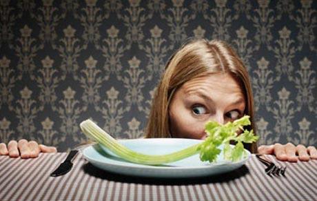 сельдерей в питании