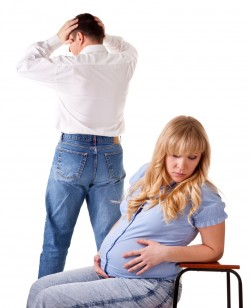 Лечение отравления во время беременности