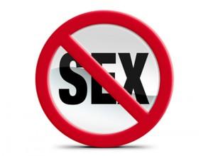 стоп секс