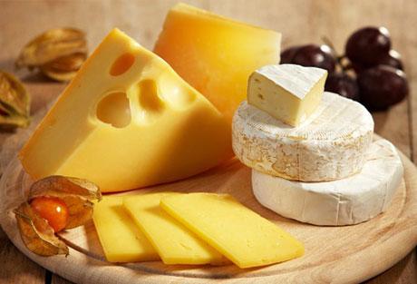 сыр для диеты