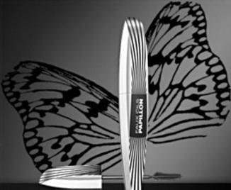 Тушь лореаль крылья бабочки