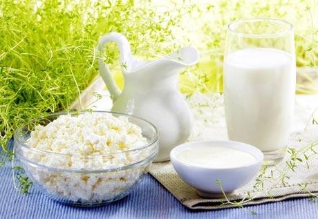 Легка сирно-фруктова дієта для схуднення