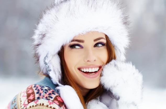 Що повинно бути у вашій косметичці взимку?