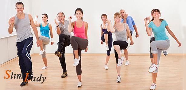 Какие упражнения эффективны для похудения ягодиц