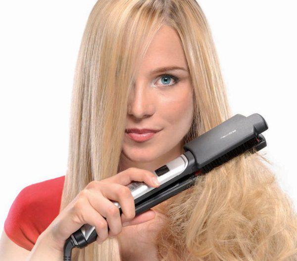 Утюжок для волос самый лучший профессиональный