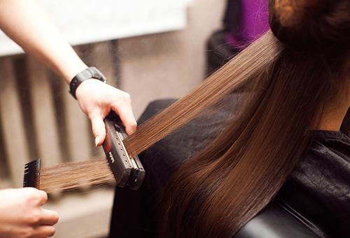 Кератиновое выпрямление волос плюсы и минусы