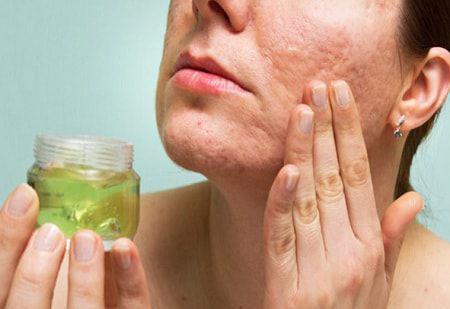 Как избавиться от шрамов и рубцов в домашних условиях