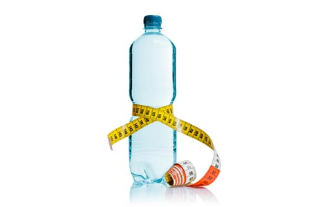 Корисне і легке схуднення за сім днів з водної дієтою