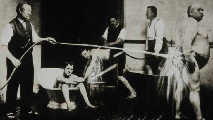 Процедуры XIX века