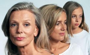 возраст женщины