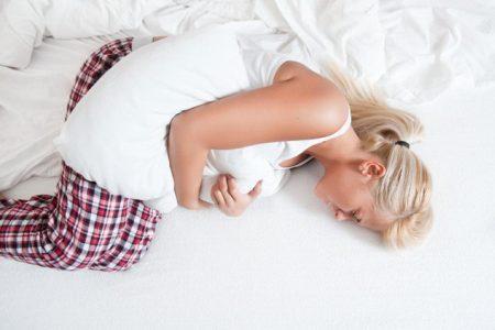 Как проявляется замершая беременность на раннем сроке