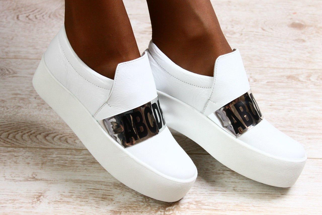 Модне жіноче взуття. З чим носити сліпони жіночі c0df2d58fcd5d