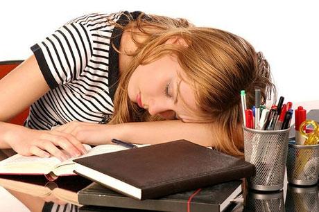 слабость и сонливое состояние
