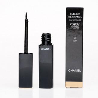 Chanel, лучшая жидкая подводка